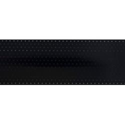 Black (Perforated)
