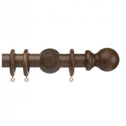 Ball Walnut